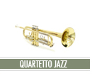 quartetto jazz -  musica jazz per matrimoni